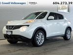 2013 Nissan Juke 1.6 DIG Turbo SV AWD CVT in Richmond, British Columbia
