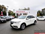 2016 Acura MDX           in Port Moody, British Columbia