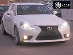 2014 Lexus IS 250 AWD in Ottawa, Ontario