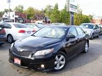 2010 Toyota Camry SE,SUNROOF,LEATHER,ALLOYS,KEY LESS,CERTIFIED,FO in Kitchener, Ontario