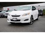 2014 Toyota Matrix  BLUETOOTH, MULTI-MEDIA JACKS, KEY-LESS ENTRY, HEATED MIRRORS in Surrey, British Columbia