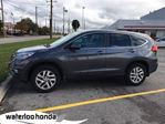 2016 Honda CR-V SE Bluetooth, Back Up Camera, Heated Seats and more! in Waterloo, Ontario