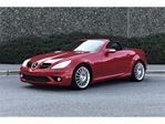 2006 Mercedes-Benz SLK-Class Roadster No accidents, Low Kms in North Vancouver, British Columbia