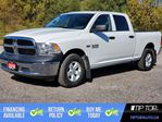 2018 Dodge RAM 1500 ST ** Bluetooth, ONLY 10, 202 KM, 5.7L V8, Crew in Bowmanville, Ontario