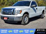 2012 Ford F-150 XLT ** Clean CarFax, Long Box, Regular Cab, 5.0 in Bowmanville, Ontario