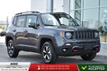 2019 Jeep Renegade Trailhawk 4x4 in Innisfil, Ontario