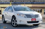 2012 Toyota Venza LE V6 AWD Only 117km Bluetooth Look & Drives Like New in Cambridge, Ontario