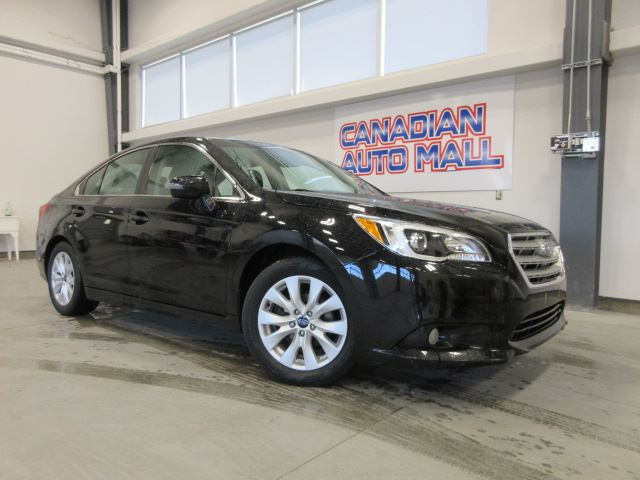 2015 Subaru Legacy TOURING, ROOF, HTD. SEATS, BT, CAMERA, 53K! in
