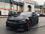 2016 Dodge Charger SRT392 - Sunroof / Leather / Local / No Accident / Low Mileage in Richmond, British Columbia