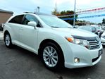 2011 Toyota Venza AWD.Panoramic.Leather.Roof.Camera.One Owner in Kitchener, Ontario