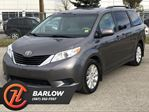 2014 Toyota Sienna LE 7 Passenger / Back up cam / Heated seats in Calgary, Alberta
