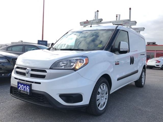 2016 RAM PROMASTER CITY SLT**5.0 TOUCHSCREEN**BACK UP CAM**BLUETOOTH** in Mississauga, Ontario