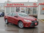 2017 Toyota Camry 4dr Sdn I4 Auto LE   COMING SOON in Toronto, Ontario