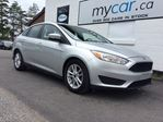 2015 Ford Focus SE ALLOYS, POWERGROUP!! in North Bay, Ontario