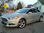 2015 Ford Fusion SE Heated Seats Sync-Connect Polished Wheels in St Catharines, Ontario