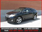 2010 Toyota Venza V6 AWD !!!1 OWNER LOCAL ONTARIO CAR!!! in Toronto, Ontario