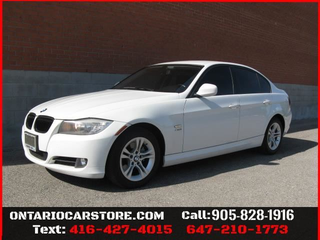 2011 BMW 3 Series 328 i 328i xDrive  in Toronto, Ontario