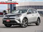2017 Toyota RAV4 XLE One Owner, No Accidents, Toyota Serviced in London, Ontario