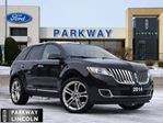 2014 Lincoln MKX