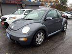 2004 Volkswagen New Beetle GLS,Low kms! in Oshawa, Ontario