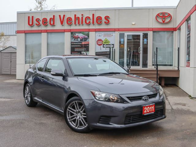 2011 SCION TC 2dr Auto in Toronto, Ontario