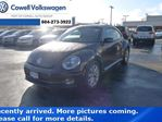 2016 Volkswagen New Beetle  Comfortline 1.8T 6sp at w/ Tip in Richmond, British Columbia
