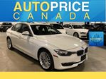 2015 BMW 3 Series 320 in Mississauga, Ontario