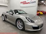 2013 Porsche Boxster 2dr Roadster S Convenience PKG ParkAssist Leather in St George Brant, Ontario