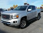 2015 GMC Canyon  ALL TERRAIN--4X4--MATCHING CAP in Belleville, Ontario