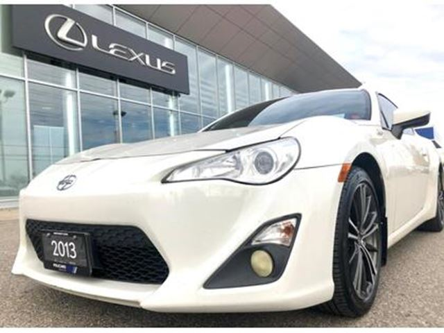 2013 SCION FR-S - in Brampton, Ontario