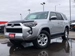 2016 Toyota 4Runner SR5**4x4**7 PASSENGER**LEATHER**NAV**BACK UP CAM** in Mississauga, Ontario