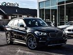2016 BMW X1 xDrive28i SUNROOF LEATHER in Ottawa, Ontario