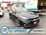2019 Kia Forte EX   1OWNER   CAM   HEATED SEATS in London, Ontario