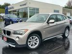 2012 BMW X1 28i AWD in Kitchener, Ontario
