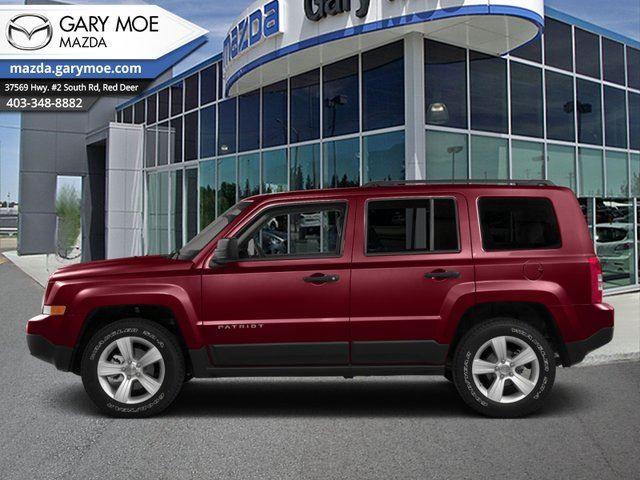 2016 JEEP Patriot High Altitude - Sunroof - Leather Seats - $142 B/W in Red Deer County, Alberta