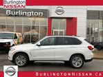 2014 BMW X5 xDrive35i, ACCIDENT FREE, BRAND NEW MICHELINS ! in Burlington, Ontario