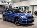 2017 BMW X1 xDrive28i in Ottawa, Ontario