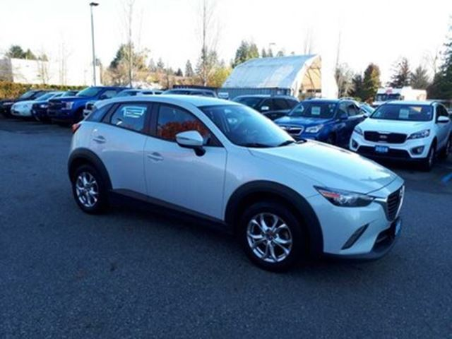 2018 MAZDA CX-3 GS - Heated Seats - $125 B/W in Surrey, British Columbia