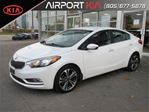 2014 Kia Forte 2.0L EX/heated seats/Back-Up camera/Bluetooth, pow in Mississauga, Ontario