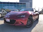 2019 Mazda MX-5 Miata  GS-P 6sp in Toronto, Ontario