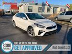 2019 Kia Forte EX   1OWNER   CAM   HEATED SEATS   APPLE CARPLAY in London, Ontario