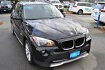2012 BMW X1 xDrive28i in Richmond, British Columbia