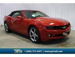 2013 Chevrolet Camaro 2LT   CONVERTIBLE   BACKUP CAMERA Description: in Milton, Ontario