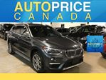 2016 BMW X1 xDrive28i NAVIGATION|PANOROOF|LEATHER in Mississauga, Ontario