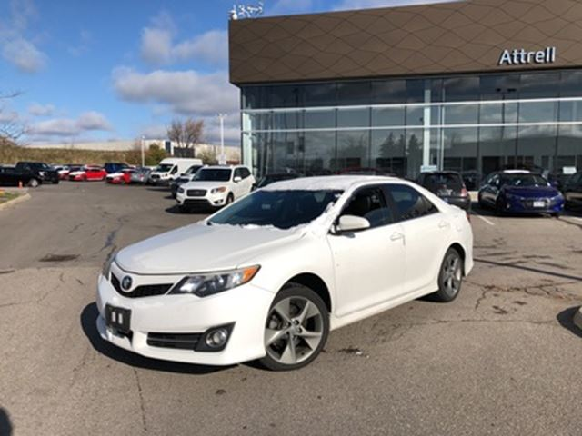 2012 Toyota Camry LE in