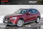 2012 BMW X1 xDrive28i in Mississauga, Ontario
