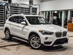 2018 BMW X1 xDrive28i LOADED in Ottawa, Ontario
