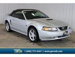 2000 Ford Mustang Leather Manual Trans. No Reported Accidents in Milton, Ontario