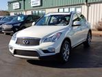 2016 Infiniti QX50 SUNROOF/BACK UP CAMERA/LEATHER/POWER OPTIONS/HEATED SEATS in Lower Sackville, Nova Scotia