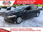2016 Ford Fusion SE in Burlington, Ontario